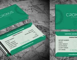 #37 za Vectorize & Improve Certificate Card od SaxenaKuldeep