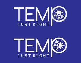 #36 za Create a logo for our brand Temp. od mragraphicdesign