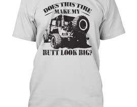 #28 za T-Shirt Design od Bashar20