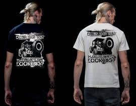 #4 za T-Shirt Design od feramahateasril