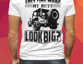#15 za T-Shirt Design od robiulhossi