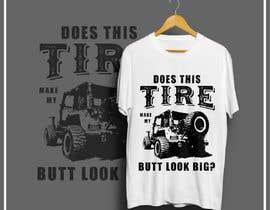 #5 za T-Shirt Design od Trjimad2