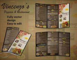 #17 za Recreate trifold brochure od saifsg420
