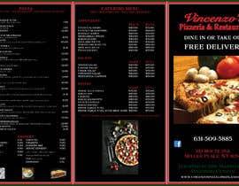 #57 za Recreate trifold brochure od dawnbadore