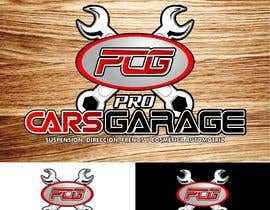 #13 za Diseño de logotipo Pro Car Garage od Sico66
