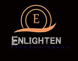 Nro 20 kilpailuun Redesign the following packaging using the two logos of Enlighten Africa and Enlighten International käyttäjältä prantom448