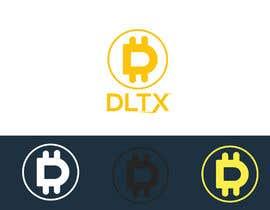 #57 za logo for deltaex coin od citanowar