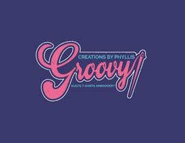 #49 za Groovy Creations by Phyllis - logo design od sfdesigning12