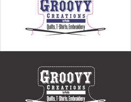 #61 za Groovy Creations by Phyllis - logo design od SURESHKATRIYA