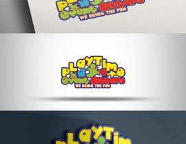 #120 za Design a logo for a baby sitting company od eddesignswork