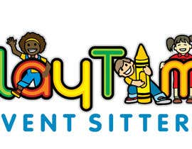 #104 za Design a logo for a baby sitting company od reddmac