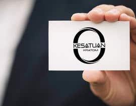 #474 za Kesatuan Kratom Logo Design od rahimaakter00r