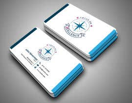 #69 za Need maritime business Card Design with colours of my logo od abdulmonayem85