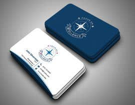 #83 za Need maritime business Card Design with colours of my logo od abdulmonayem85