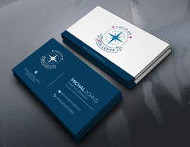 #81 za Need maritime business Card Design with colours of my logo od rashelsheikh