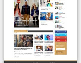 #5 za Create HTML/CSS for BLOG - Magento Blog Extension od aslamwebsol