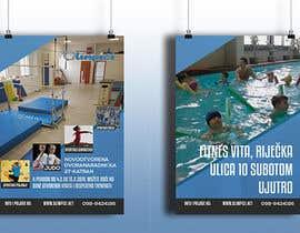 #31 za Flayer plivanje i Katran od MajibarRahman