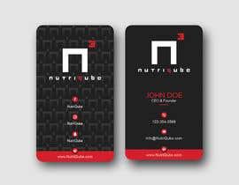 #26 za Design a modern business card od patitbiswas