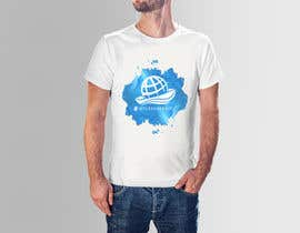 #97 for T-shirt design based on existing logo (#inthesameboat) by pgaak2