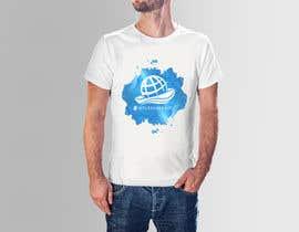 #97 za T-shirt design based on existing logo (#inthesameboat) od pgaak2