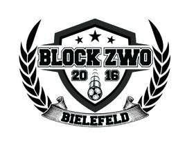 Nro 48 kilpailuun German football/soccer fan club Crest/Emblem Logo Design käyttäjältä Akashkhan360