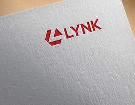 #596 za Design Logo for LYNK od gaziarts1