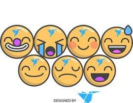 #42 za Messenger reaction emojis od XINITELO