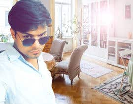 #25 za Make Some attractive Awesome Facebook profile cover for The pic. od KashifHussain78