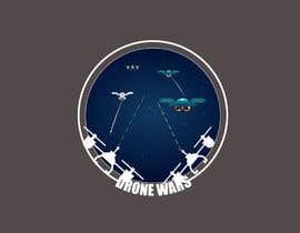 #42 za Star Wars Parody Shirt Design (Drone Wars) od hasembd