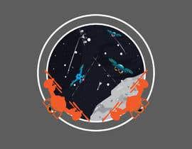 #47 za Star Wars Parody Shirt Design (Drone Wars) od hasembd