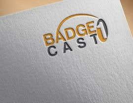 #73 for Badge Cast 1 av studio6751
