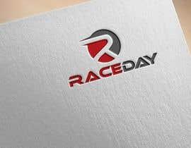 #161 for Raceday Logo av keromali002