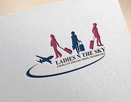#38 for Travel logo needed av samiha2694