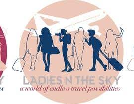 #43 for Travel logo needed av salomegb123