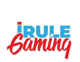 #22 for logo or banner for iRuleGaming.com Gaming Community af freelancerdez