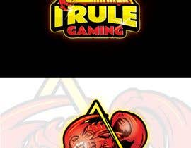 #42 for logo or banner for iRuleGaming.com Gaming Community af icechuy22
