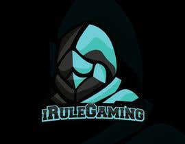 #43 for logo or banner for iRuleGaming.com Gaming Community af gihankashnuka
