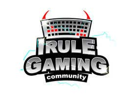 #26 for logo or banner for iRuleGaming.com Gaming Community af m20131986