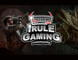 #27 for logo or banner for iRuleGaming.com Gaming Community af m20131986