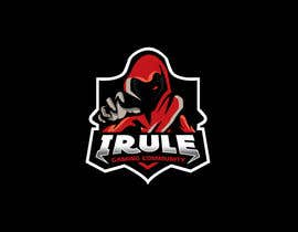 #45 for logo or banner for iRuleGaming.com Gaming Community af divisionjoy5
