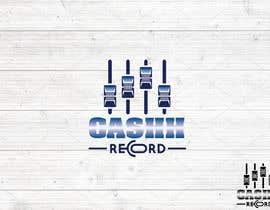 #40 for Design a logo for our brand new record label! av MohammedAtia