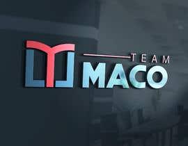 #54 for Team Logo Design av MZN45