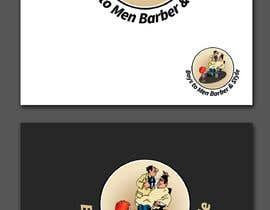 #22 for Design a Logo for a barbershop af Alexander2508