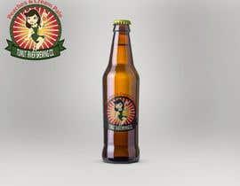 #190 for Logo for our new beer Peaches & Cream Pale av sikasoft