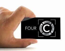 "#202 for Require Logo Design for ""Four C"" av MiketheDesigner"