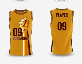 #7 for I want a jersey design for our upcoming league av madlabcreative