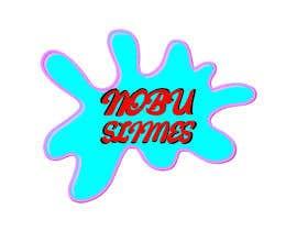 #35 for Design logo for nobu slimes av md382742
