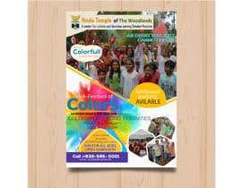 #9 for Need an event Poster av ritadk