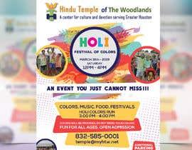 #29 for Need an event Poster av tishan9