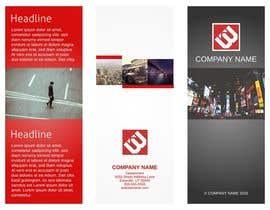 #7 for Brochure template av shrestharohan112